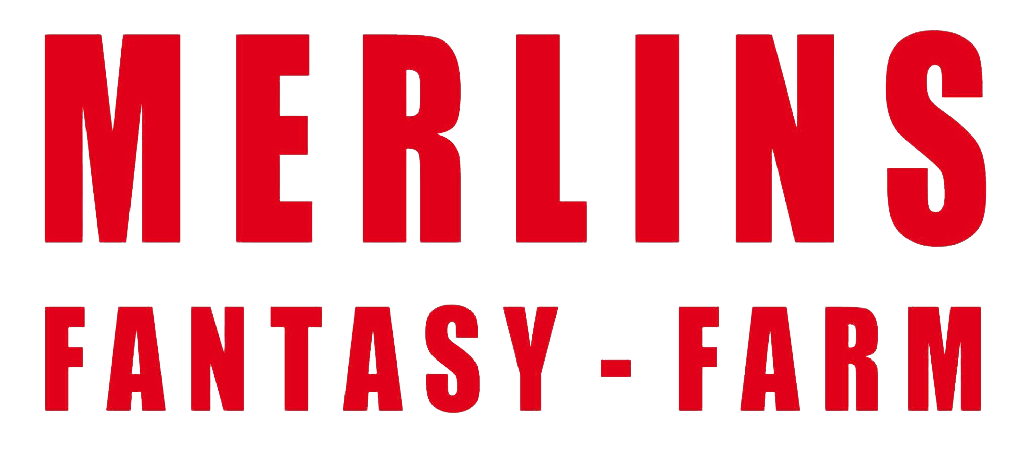 Merlins Fantasy-Farm