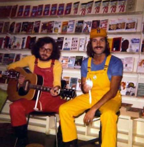 MFF-1972 Montanus Eröffnung 04