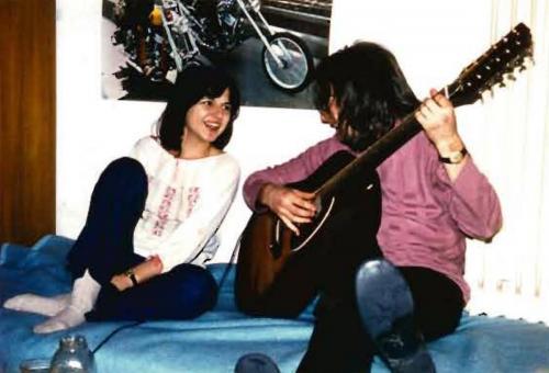 MFF- 1972 Partygig bei Helmut 02