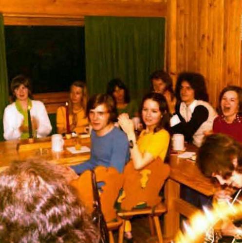 MFF- 1972 Sommerfest 01