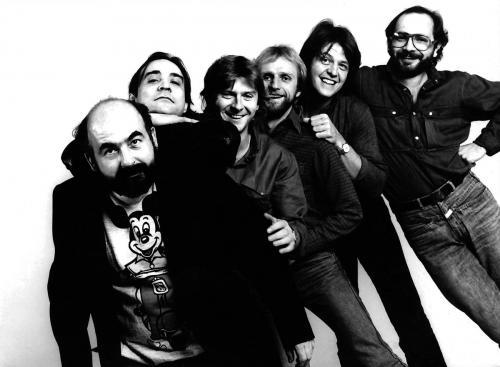 MFF- 1984 - 02 Bandfotos