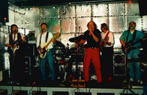 MFF 1996 Hotel Steigenberger Montgolfiere 01