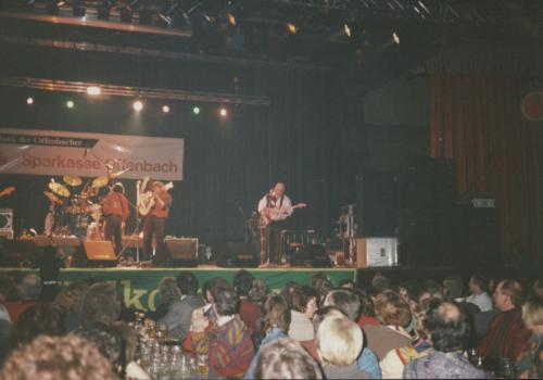 1991–1992