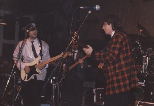 MFF-Schlachthof 20 Jahr Feier 1992-06