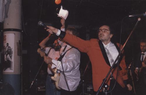 MFF-Schlachthof 20 Jahr Feier 1992-07