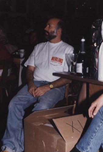 MFF-Schlachthof 20 Jahr Feier 1992-11