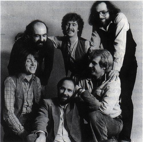 Merlins 1978 noch mit Helmut und schon mit Ralf