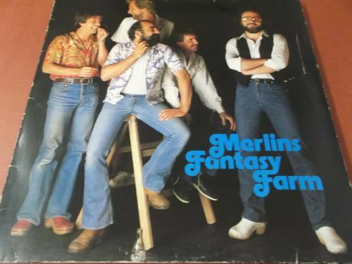 Merlins-Fantasy-Farm-Same-S-t-Vinyl-Lp